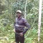 """Fieldwork @ Campo-Ma'an National Park, Cameroon (truly """"Rain"""" Forest!!)"""